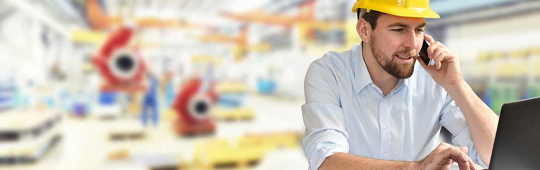 TÜV AUSTRIA - Prüfung gemäß §82b Gewerbeordnug - GewO, (C) Fotolia, industrieblick