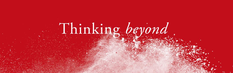 Thinking beyond: TÜV AUSTRIA Group - Wir über uns