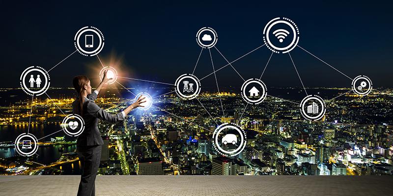 Internet of Things-Lösungen sicher entwickeln
