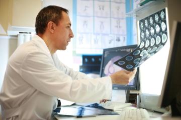 Konstanzprüfung von Röntgeneinrichtungen