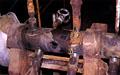 Die Geschichte des TÜV AUSTRIA: Ambulante Metallographie
