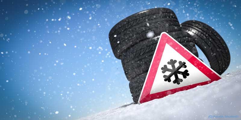 TÜV AUSTRIA Automotive, Expertentipp - Winterreifen wechseln, (C) Fotolia, Shutter81
