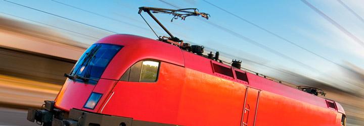 Elektrotechnik: Die TÜV AUSTRIA Group ist akkreditiert für Lösungen im Bereich Bahnanwendungen.