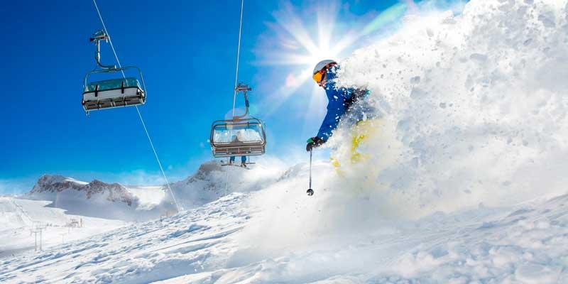 Seilbahn, Alpine Sicherheit, (C) Shutterstock, Lukas Gojda