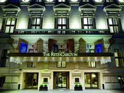 TÜV AUSTRIA Prüfmanagement im The Ritz-Carlton Vienna - Risiken minimieren, Rechtssicherheit schaffen
