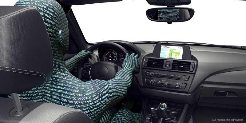 Automatisiertes und vernetztes Fahren: Erfolgsfaktor Sicherheit