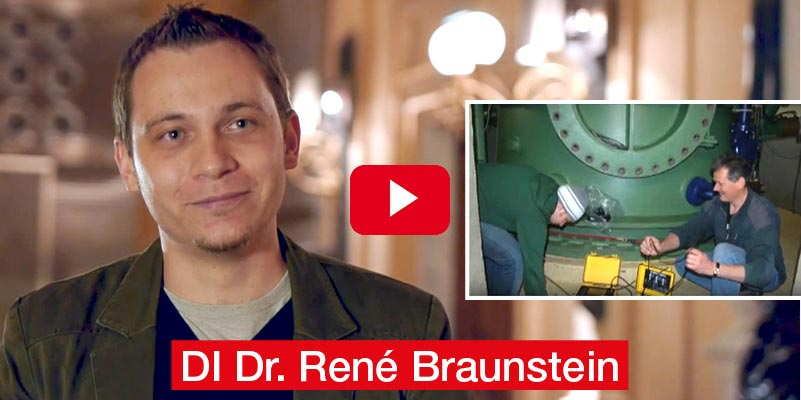 DI Dr. René Braunstein TU GRAZ Dissertation 'Rohrleitungsbeeinflussung' – Technical and Economical Evaluation of Measures Decreasing Inductive Interference of Metallic Pipelines