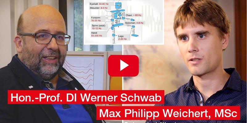 Hon.-Prof. DI Werner Schwab, Max Philipp Weichert, MSc ZT-BÜRO DI WERNER SCHWAB, Villach 'Schallpegelmesser mit automatischem adaptivem Bewertungsfilter'