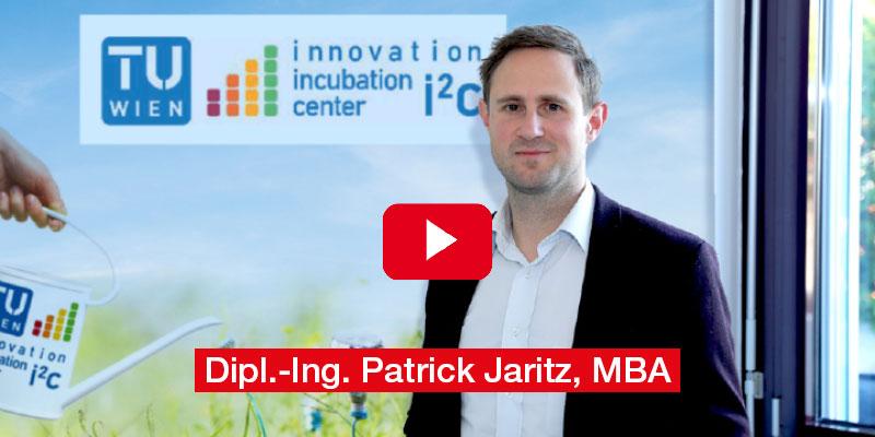 """Dipl.-Ing. Patrick Jaritz, MBA Master Thesis TU Wien """"Facility Management 4.0: BIM und IoT als Grundlage für den Digitalen Zwilling im Gebäudebetrieb"""""""