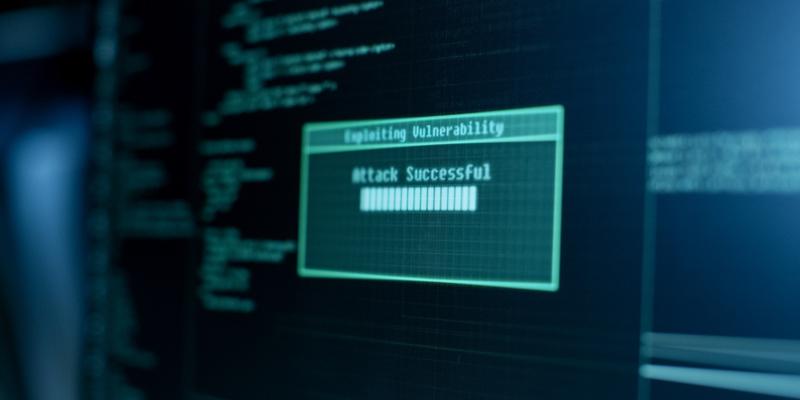 Cybersecurity: Sicherheitslücken, Hacker-Angriffe und Exploits Shutterstock 680078968 (C) Gorodenkoff