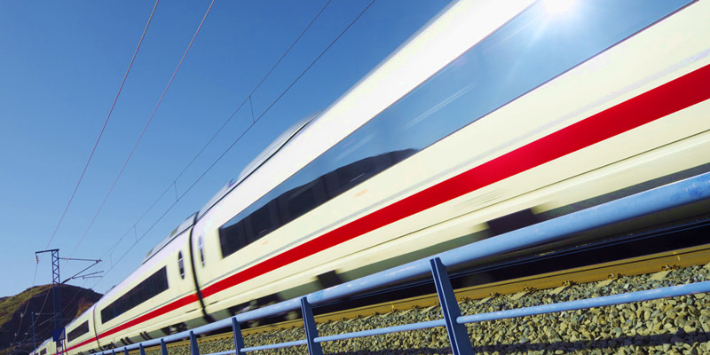Railway component testing and certification: TÜV AUSTRIA TVFA