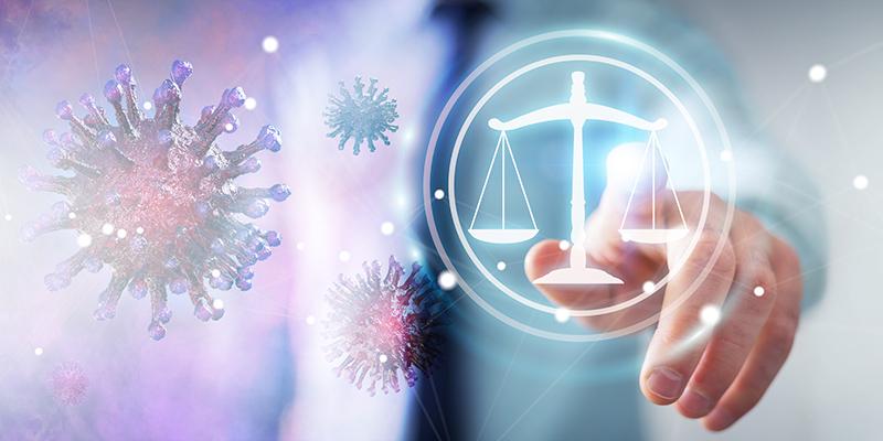 Gewerberechtliche Bestimmungen bei Betriebsschließungen aufgrund von COVID-19 Maßnahmen (C) Shutterstock, Borealis Studio, sedecoret