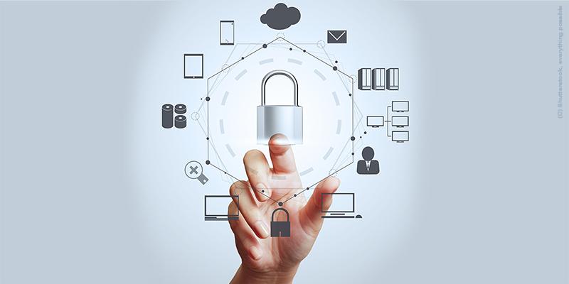 IT- & Cybersecurity Maßnahmen vorbereiten | Preparing IT & Cybersecurity Measures - TÜV AUSTRIA Group - (C) Shutterstock, everything possible
