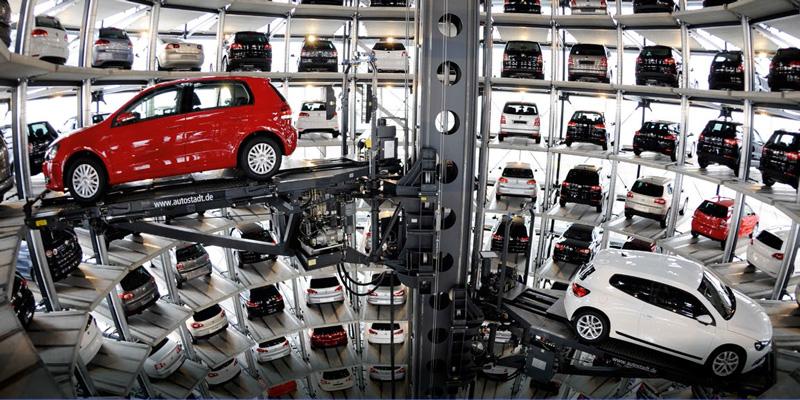 Fuhrparkmanagement: Maßnahmen zum Treibstoffsparen im Rahmen des EEffG (C) AFP Picturedesk, Nigel Treblin