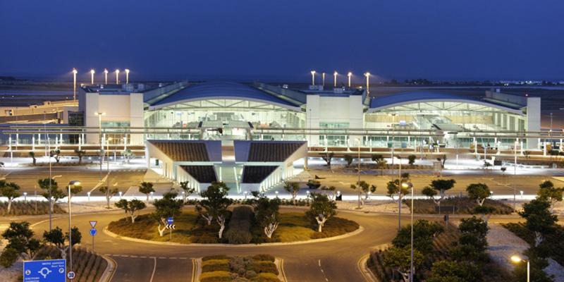 Energiemanagementsysteme der Flughäfen Larnaka und Paphos in Zypern von TÜV AUSTRIA Hellas zertifiziert