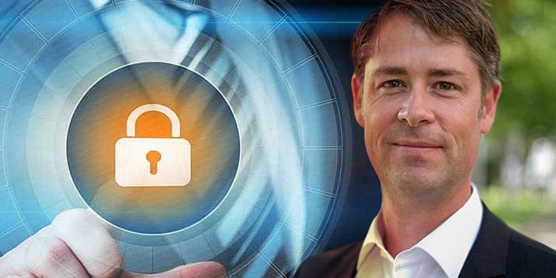 Wirksames ISMS: Dirk Münchhausen, TÜV AUSTRIA-Experte IT-Security, Consulter TÜV TRUST IT, TÜV AUSTRIA Group