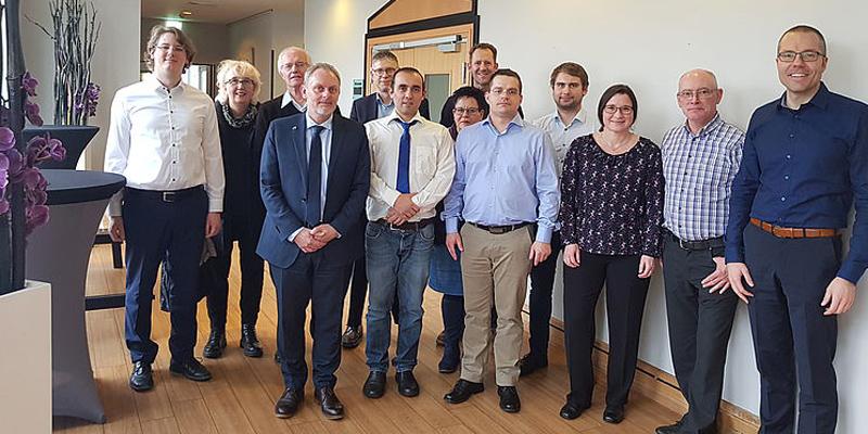 [Translate to English:] TÜV Austria Deutschland und innotec GmbH Akquisition 2020