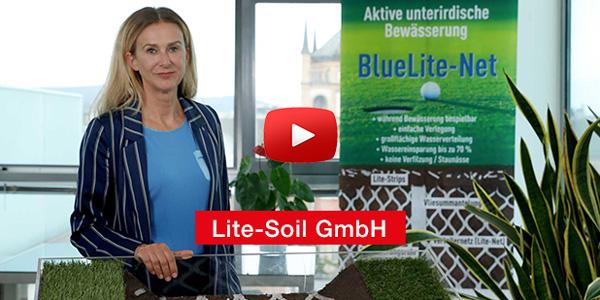 Lite-Soil GmbH 'BLUELITE-NET'