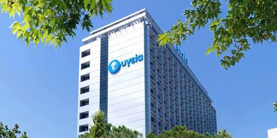 HYGEIA-Spital